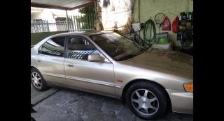 1996 Honda Accord 2.2L AT