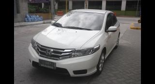 2010 Honda City S AT