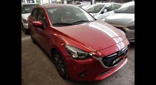 2016 Mazda 2 Sedan 1.5L AT Gasoline