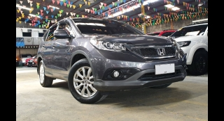 2015 Honda CR-V 2.0L AT Gasoline