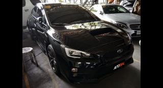 2015 Subaru WRX AT
