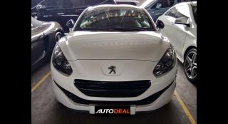 2013 Peugeot RCZ 1.6 THP