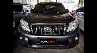 2013 Toyota Land Cruiser Prado Diesel MT