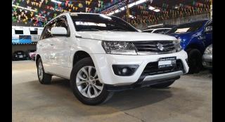 2016 Suzuki Grand Vitara 1.6L AT