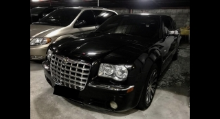 2007 Chrysler 300C 2.7L AT Gasoline