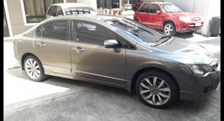 2011 Honda Civic 2.0S AT