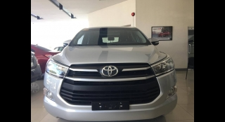 2016 Toyota Innova 2.8 E MT Diesel