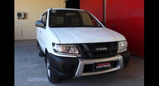 2016 Isuzu Crosswind XL MT