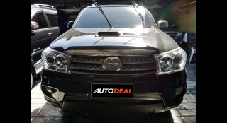 2006 Toyota Fortuner V AT