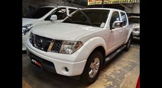 2009 Nissan Frontier Navara (4X2) AT