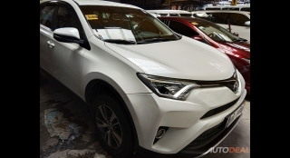 2018 Toyota Rav4 AT