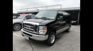 2010 Ford E-150 4.5L AT Gasoline