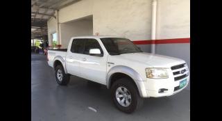 2007 Ford Ranger XL MT