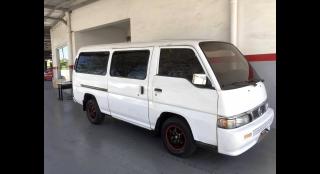 2008 Nissan Urvan 2.5L MT Diesel