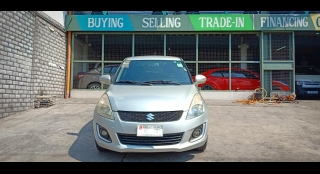 2016 Suzuki Swift 1.2L MT Gasoline