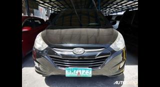 2012 Hyundai Tucson AT