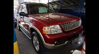 2006 Ford Explorer Eddie Bauer AT