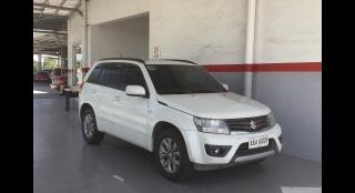2014 Suzuki Grand Vitara AT