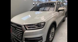 2019 Audi Q7 3.0 Quattro