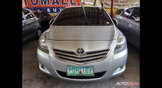 2011 Toyota Vios 1.5 G AT