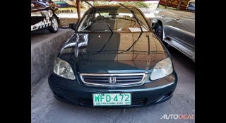 1999 Honda Civic VTi AT