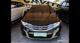 2010 Honda City S AT