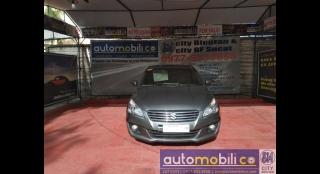 2017 Suzuki Ciaz 1.4 GL AT