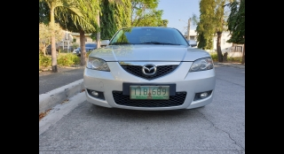 2012 Mazda 3 Sedan 1.6V Sedan AT