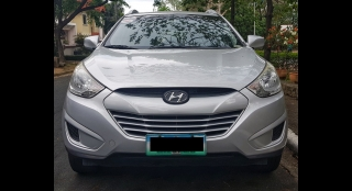2013 Hyundai Tucson 2.0 GL AT