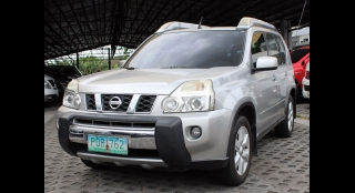 2011 Nissan X-Trail 2.0L (4X2) AT