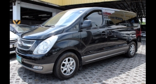 2008 Hyundai Grand Starex VGT MT