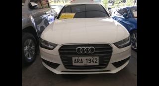 2013 Audi A4 TDi Multitronic