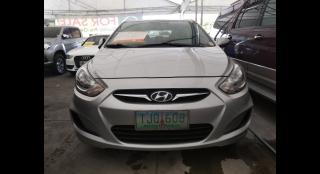 2011 Hyundai Accent Sedan GL Gas AT