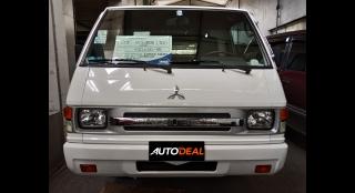 2010 Mitsubishi L300 FB Exceed