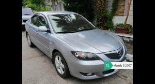 2007 Mazda 3 Sedan 1.6V Sedan AT
