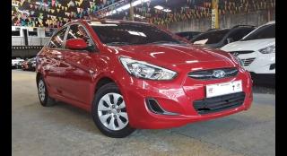 2016 Hyundai Accent GL AT