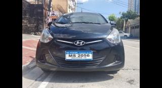 2017 Hyundai Eon 0.8 MT