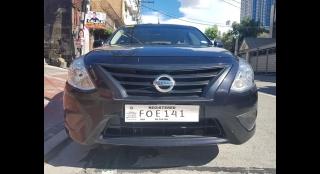 2018 Nissan Almera 1.5 E AT (Euro 4)