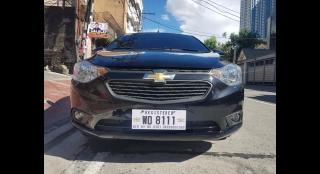2017 Chevrolet Sail 1.5 LTX MT