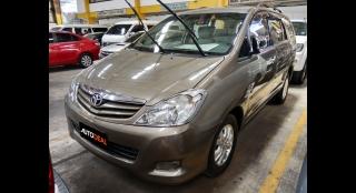 2012 Toyota Innova G Diesel MT