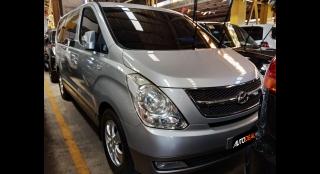 2010 Hyundai Grand Starex VGT