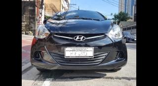 2017 Hyundai Eon GLX MT