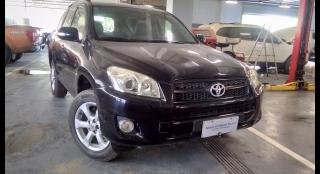 2010 Toyota Rav4 (4X2) AT