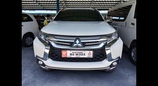 2018 Mitsubishi Montero Sport GLS Premium 2.4 4x2 AT