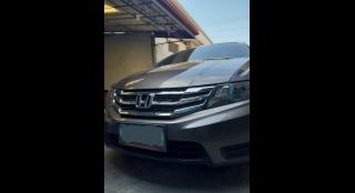 2013 Honda Honda City 1.3L MT Gasoline