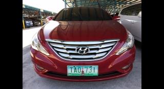 2011 Hyundai Sonata 2.4 GLS Premium