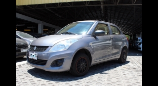 2013 Suzuki Swift Dzire M/T