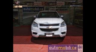 2016 Chevrolet Trailblazer LTX Duramax