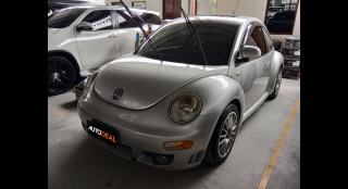 1999 Volkswagen Beetle 1.8 AT G