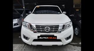 2018 Nissan Navara 2.5 4x2 EL MT Calibre